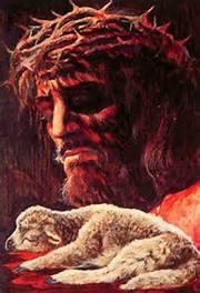 قربانی تنها راه برای رفتن به حضور خدا.